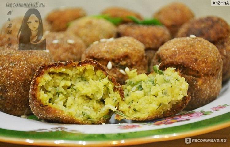 Хумус – рецепты классического еврейского блюда