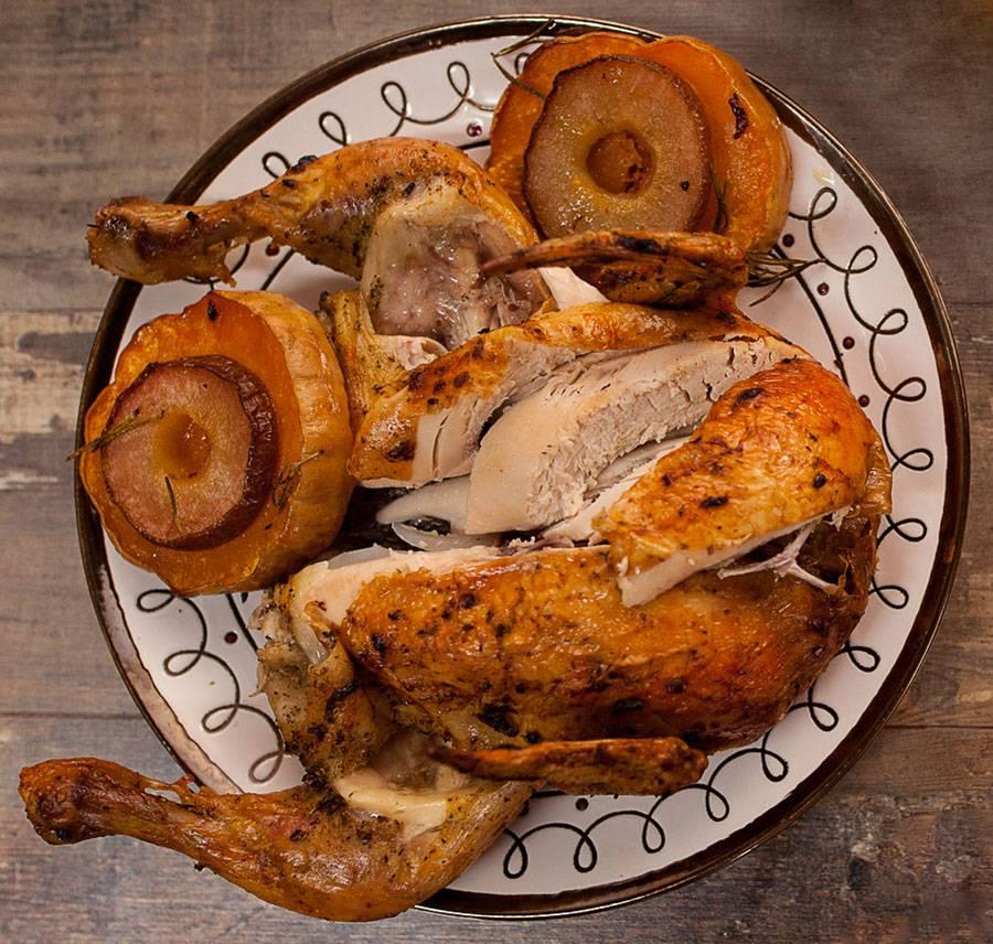 Курица кусочками в духовке – подборка вкусных рецептов