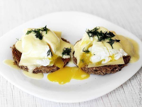 Как приготовить яйцо-пашот: 4 рецепта