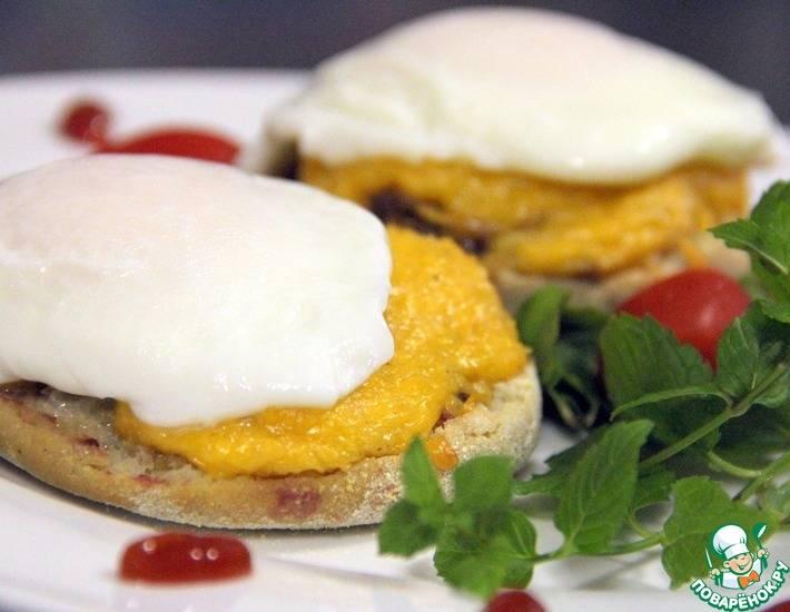 Из чего состоит французский завтрак?
