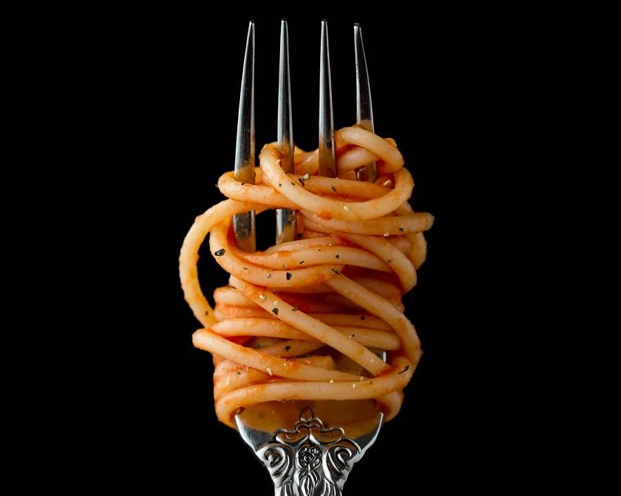 Соус маринара – яркая заправка из италии