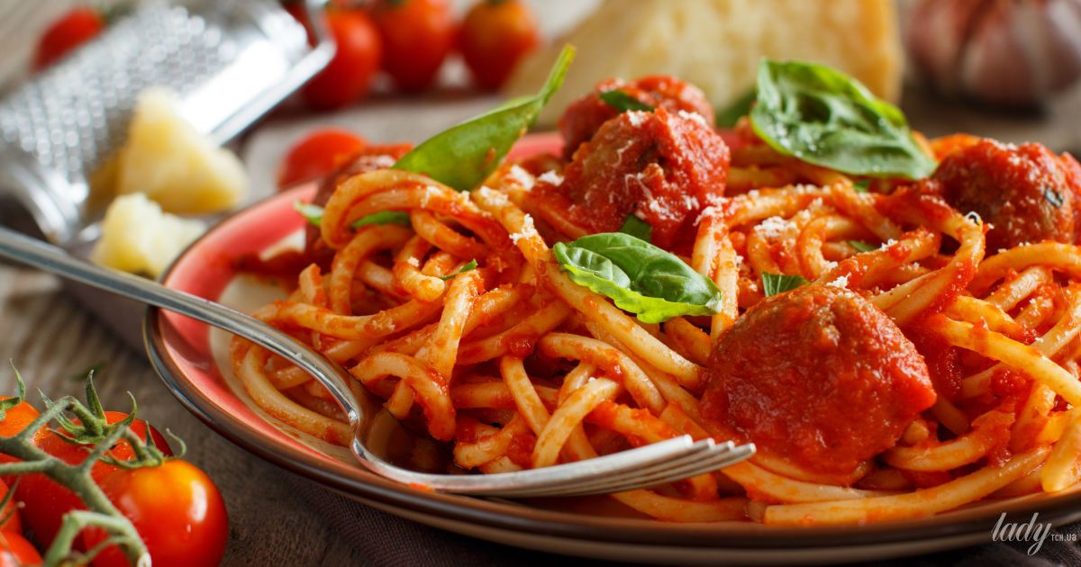 Сыр, томаты, базилик: 5 классических рецептов пасты