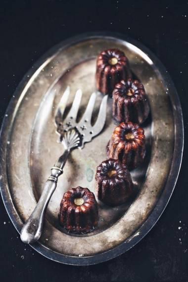 Знаменитые французские десерты: рецепты с фото