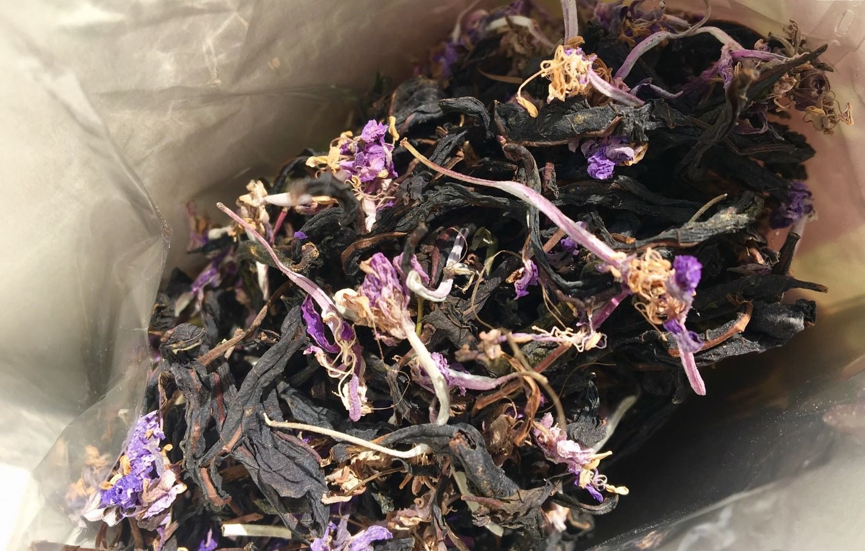Как правильно ферментировать и заваривать иван-чай в домашних условиях?