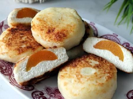 Пышные сырники – рецепт с фото