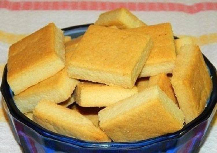 Печенье без яиц - простые рецепты вкуснейшего лакомства