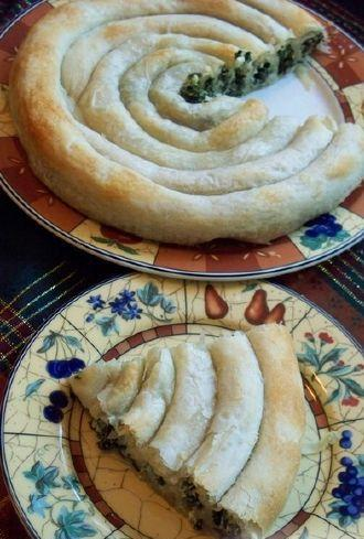 Бурек рецепт приготовления
