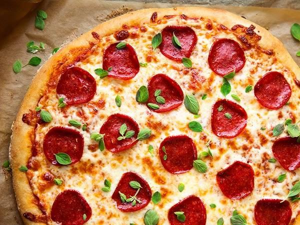 Как вкусно приготовить пиццу в мультиварке