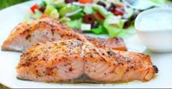 25 рецептов из рыбы