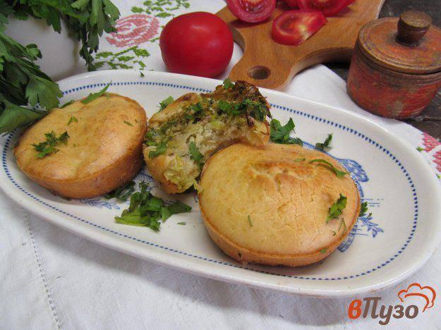 Как приготовить вкусные и быстрые ленивые пирожки по пошаговому рецепту с фото