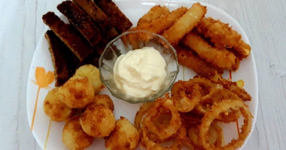3 рецепта картофеля с беконом в духовке (с пошаговыми фото)
