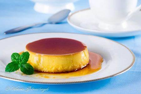 Десерт – рецепты на поварёнок.ру