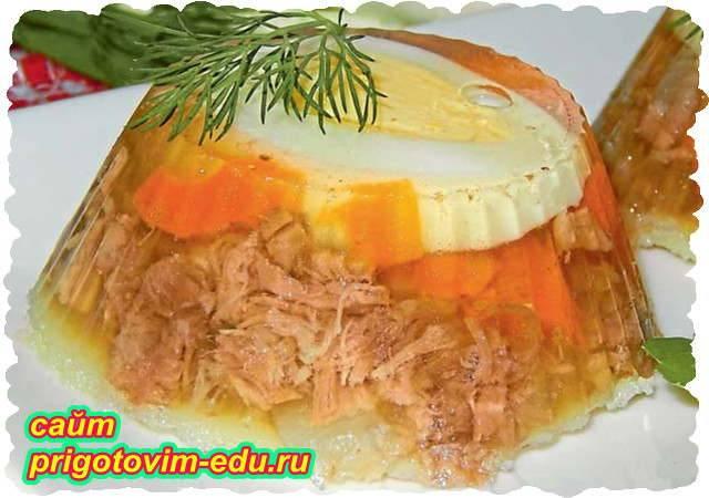 Холодец из говядины со свининой - рецепт с фотографиями - patee. рецепты