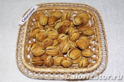 Орешки – старые и новые рецепты любимого печенья со сгущенкой