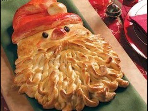 Дед мороз на кефире