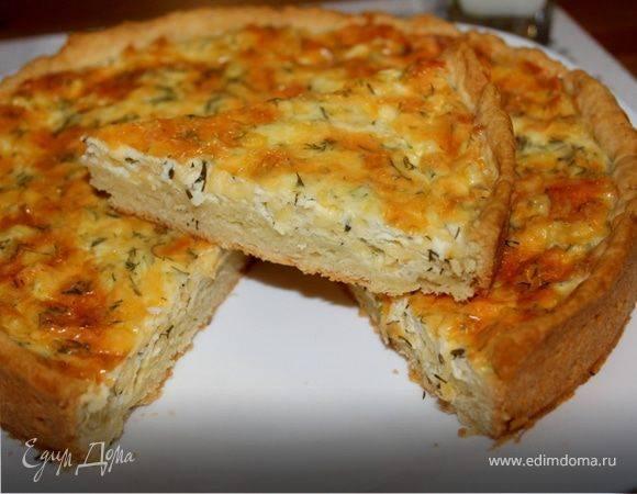 Балуем семью: готовим ароматные осетинские пироги