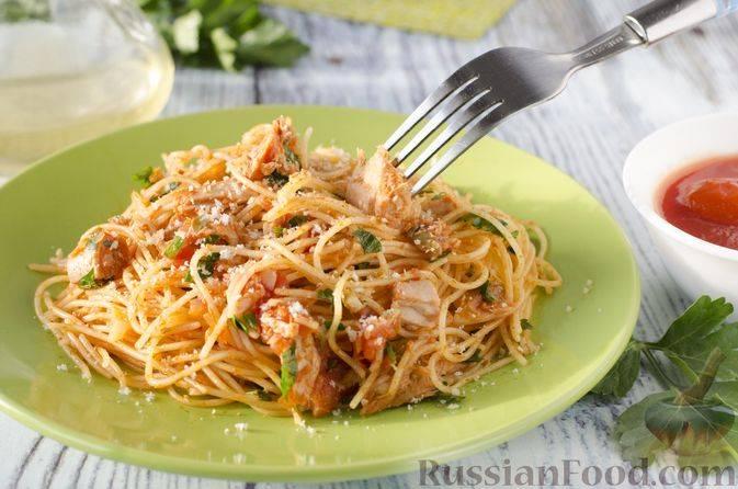 И никакого масла. 3 мифа о приготовлении макарон и рецепт ленивой пасты на ужин