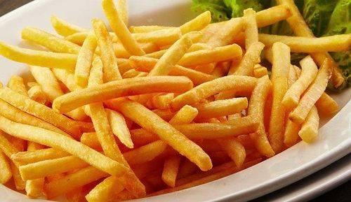 Картофель фри в микроволновке: рецепт и фото