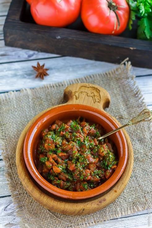 Популярные рецепты чатни: готовим индийский соус