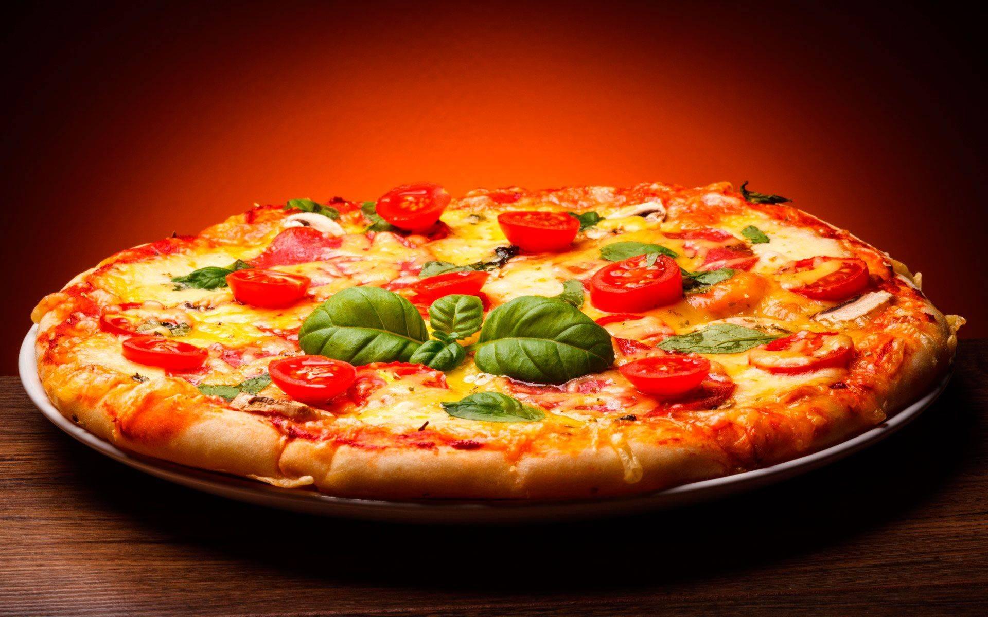 Рецепты мясная пицца