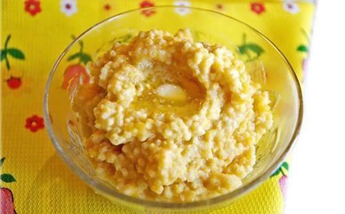 Рассыпчатая пшенная каша на воде - рецепты простые и очень вкусные!