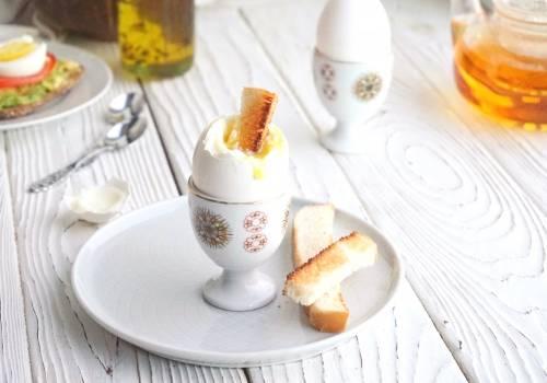 Как варить яйца
