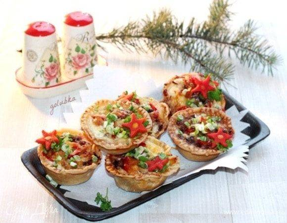 Перцы фаршированные овощами и копчёной курицей.   страна мастеров