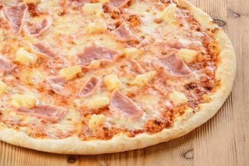 Гавайская пицца – 6 рецептов приготовления в домашних условиях