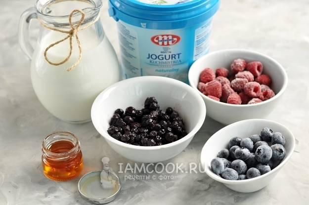 Протеиновый коктейль в домашних условиях: топ-6 рецептов белково коктейля