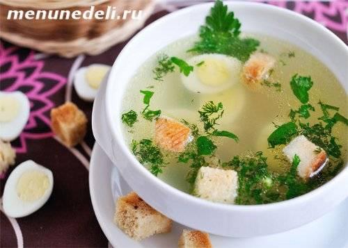 Как сварить идеальный куриный бульон и 4 супа на его основе