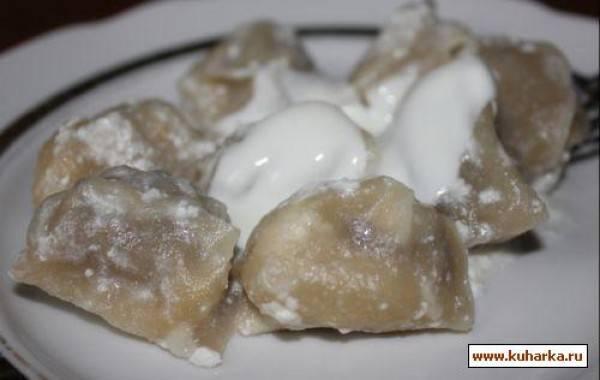 Блюда из пельменей в микроволновке: быстро и вкусно!