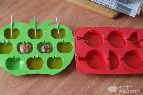 Леденцы на палочке в домашних условиях - леденцы на палочке рецепт - запись пользователя хомяк (id1051311) в сообществе кулинарное сообщество в категории десерты, сладости, конфеты, мороженое - babyblog.ru
