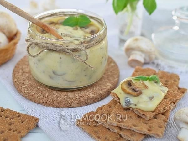 Вкусный домашний плавленый сыр из обычного творога
