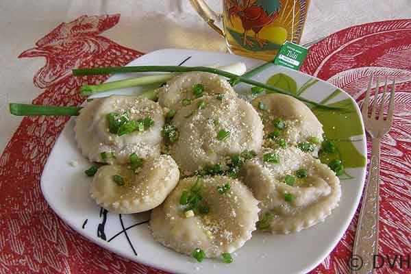 Пельмени с грибами: рецепты приготовления в домашних условиях, фото