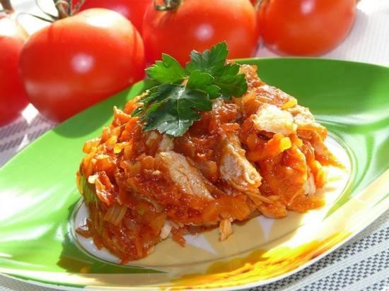 Треска под маринадом - знакомые и новые рецепты приготовления вкусного блюда
