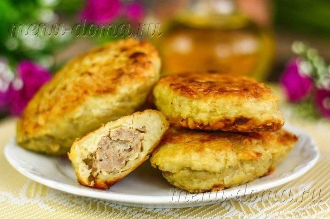 Драники с фаршем — 6 вкусных рецептов на сковороде и в духовке. готовим с картофелем, мясом, сыром