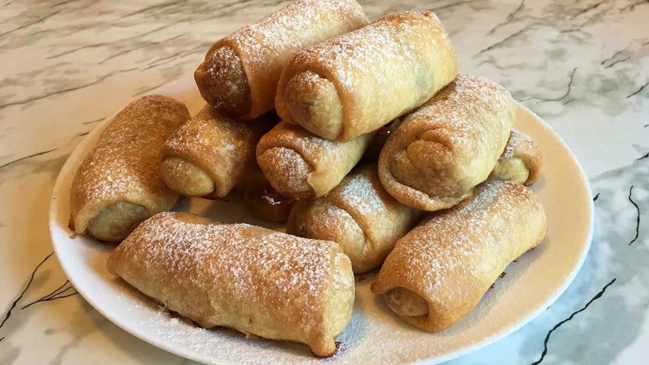 Постное дрожжевое тесто для пирожков - рецепты с живыми и сухими дрожжами для печеных и жареных пирожков