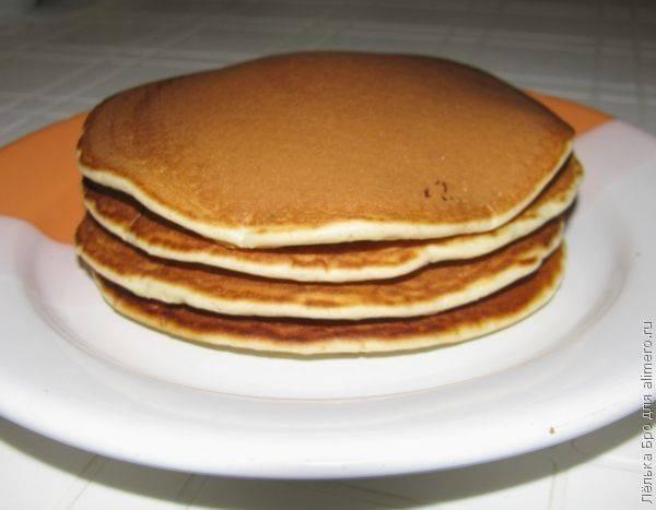 Набор рецептов вкуснейших блинчиков для завтрака - статьи на повар.ру