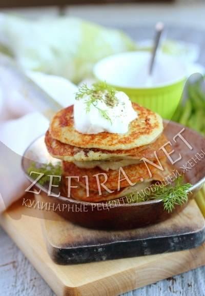 Вкусные картофельные драники без яиц — очень простой рецепт приготовления