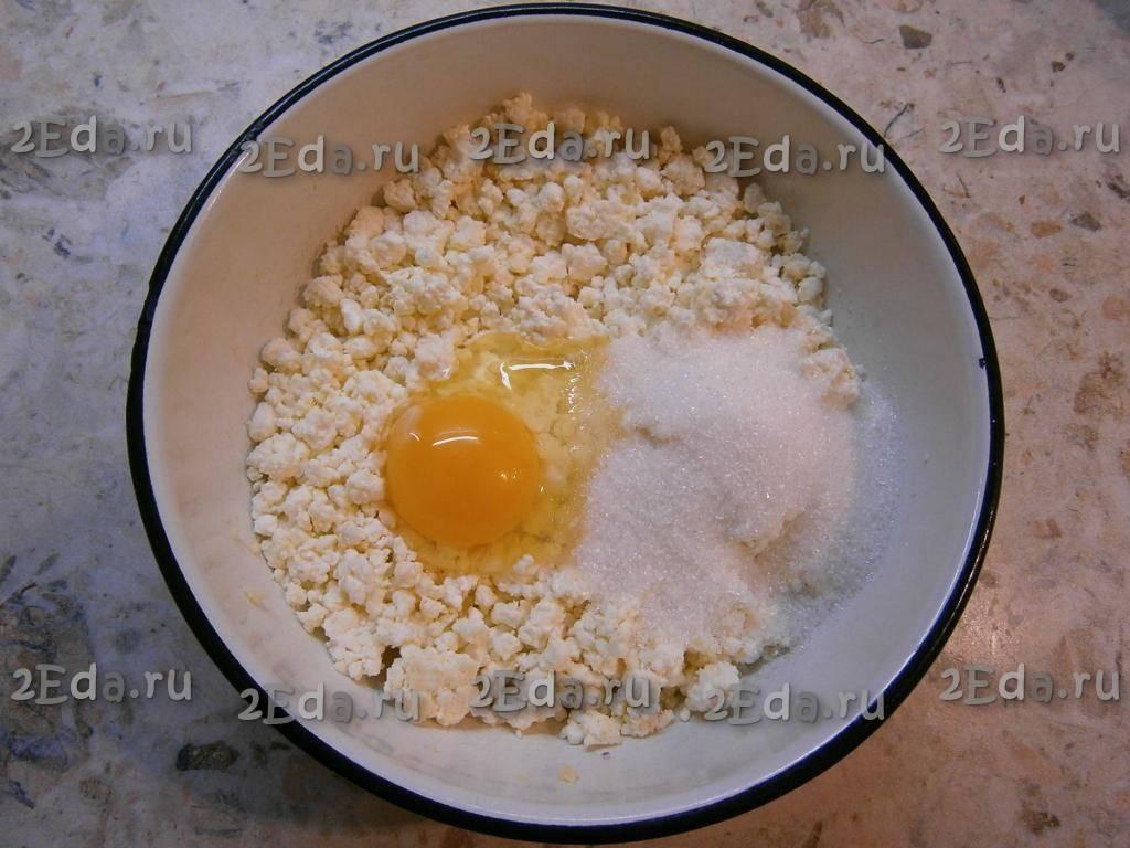 Творожные сырники: 4 классических рецепта пышных сырников из творога на сковороде