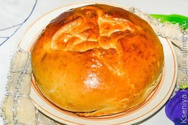 Готовим дома хлеб с вялеными помидорами