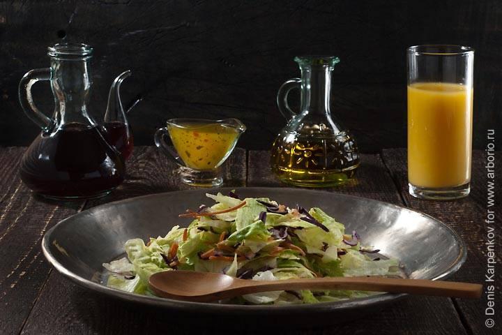 Рецепт: чем заправлять фруктовый салат