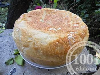 Домашний белый хлеб в мультиварке: 4 быстрых рецепта