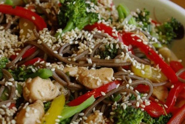 Простые рецепты приготовления блюд с фото