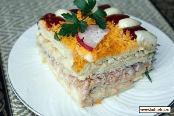 Соленые крекеры рецепт с фото