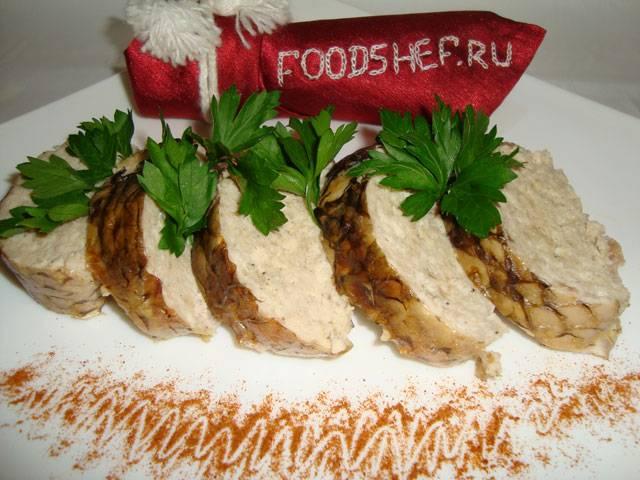 Карп в духовке в фольге - лучшие рецепты запекания рыбы