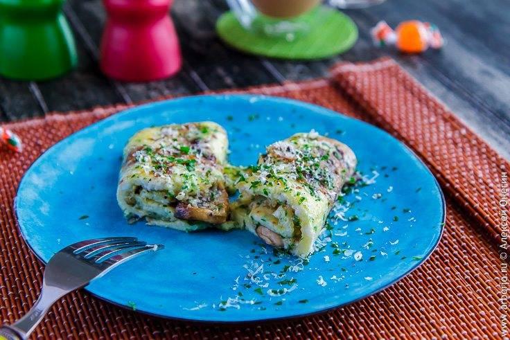 Как сделать омлет — пошаговое описание как приготовить омлет своими руками. 105 фото и видео приготовление омлета