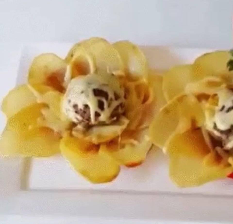 Цветы картофеля — лечебные свойства, применение в народной медицине