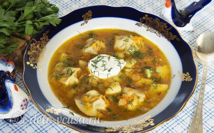 Какой суп приготовить – шурпа, буйабес, щавелевый и куриный с клецками, рецепт с пельменями и фрикадельками