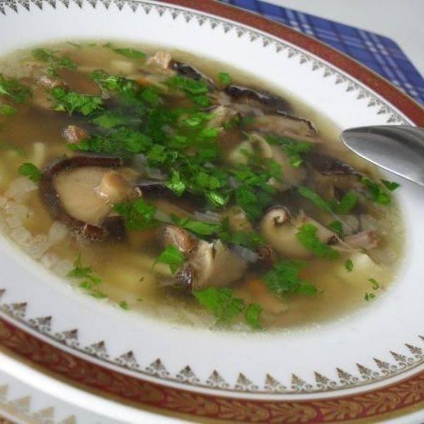 10 секретов идеального супа - статьи на повар.ру